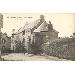 ABAO 56 - Morbihan [56] Saint-Gildas-de-Rhuys - L'Ancienne prison.