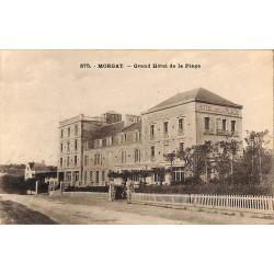 ABAO 29 - Finistère [29] Morgat - Grand Hôtel de la Plage.