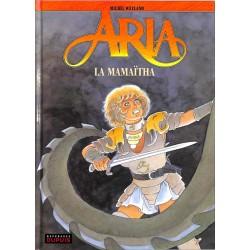 ABAO Bandes dessinées Aria 31