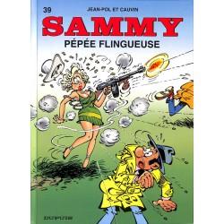 ABAO Bandes dessinées Sammy 39