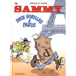 ABAO Bandes dessinées Sammy 38