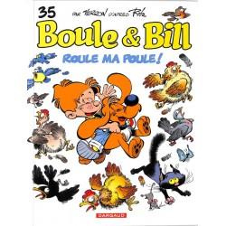 ABAO Bandes dessinées Boule & Bill 35