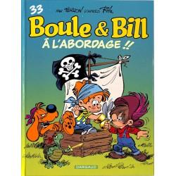 ABAO Bandes dessinées Boule & Bill 33