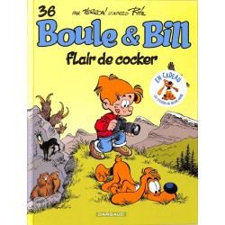 ABAO Bandes dessinées Boule & Bill 36
