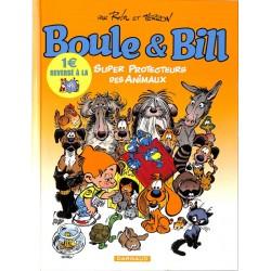 ABAO Bandes dessinées Boule & Bill HS04