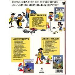 ABAO Bandes dessinées Benoît Brisefer 09