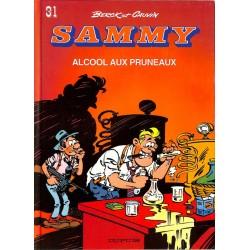 ABAO Bandes dessinées Sammy 31