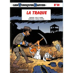 ABAO Bandes dessinées Les Tuniques bleues 50