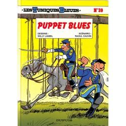 ABAO Bandes dessinées Les Tuniques bleues 39