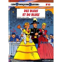 ABAO Bandes dessinées Les Tuniques bleues 43