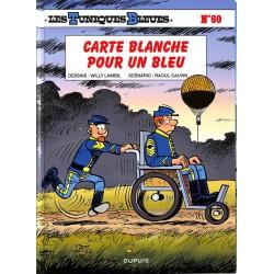 ABAO Bandes dessinées Les Tuniques bleues 60