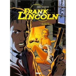 ABAO Bandes dessinées Frank Lincoln 01
