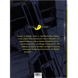 ABAO Bandes dessinées Frank Lincoln 01