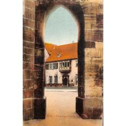 ABAO 68 - Haut-Rhin [68] Colmar - Commissariat de Police.