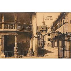 ABAO 68 - Haut-Rhin [68] Colmar - Rue des Juifs. Maison Molly.