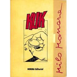 ABAO Cartes postales Manara (Milo) - Klik.
