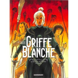 ABAO Bandes dessinées Griffe blanche 02