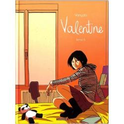 ABAO Bandes dessinées Valentine 05