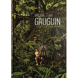 ABAO Bandes dessinées Gauguin, loin de la route