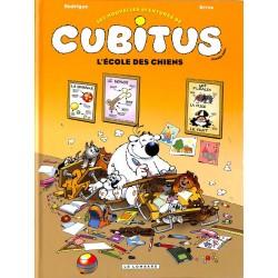 ABAO Bandes dessinées Cubitus (Les Nouvelles Aventures) 09