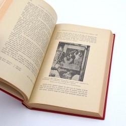 ABAO Amérique du Nord Verschueren (J.) - La République d'Haïti. 3 tomes.