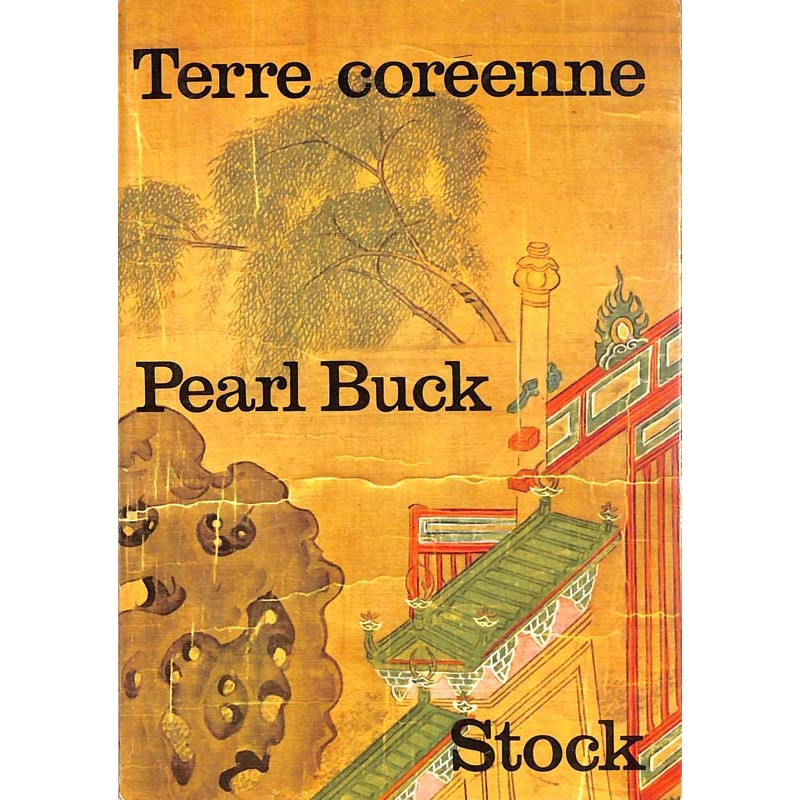 ABAO Romans Buck (Pearl) - Terre corréenne.