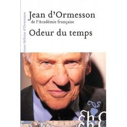 ABAO Romans Ormesson (Jean d') - Odeur du temps.
