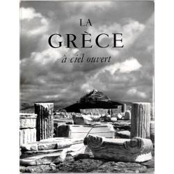 ABAO Europe [GR] Jacquet (Pierre) - La Grèce à ciel ouvert.