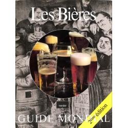 ABAO Arts de la table Jackson (Michael) - Les Bières.