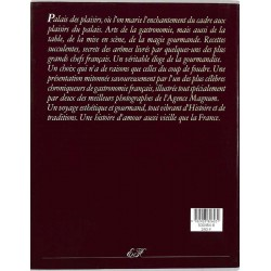 ABAO Arts de la table (Collectif) - Éloge de la gourmandise.