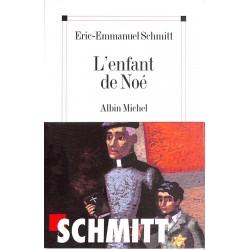 ABAO Romans Schmitt (Eric-Emmanuel) - L'Enfant de Noé.