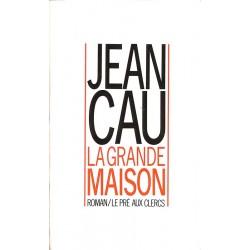 ABAO Romans Cau (Jean) - La Grande Maison.