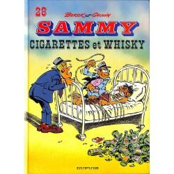 ABAO Bandes dessinées Sammy 28