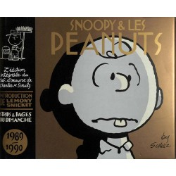 ABAO Bandes dessinées Snoopy & les peanuts (Intégrale Dargaud) 20