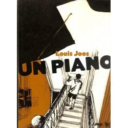 ABAO Bandes dessinées Un piano