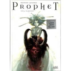 ABAO Bandes dessinées Prophet 04
