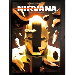 ABAO Bandes dessinées Nirvana 01