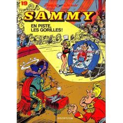 ABAO Bandes dessinées Sammy 19