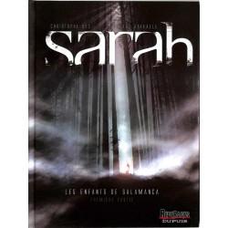 ABAO Bandes dessinées Sarah 01