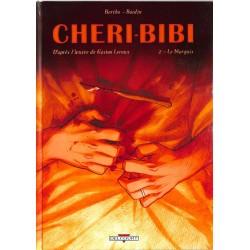 ABAO Bandes dessinées Chéri-Bibi 02
