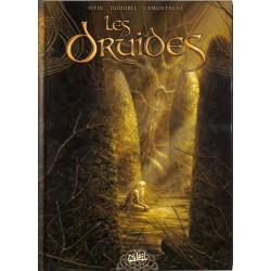 ABAO Bandes dessinées Les Druides 03