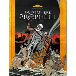 ABAO Bandes dessinées La Dernière prophétie 01