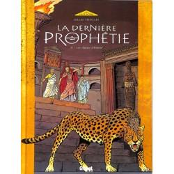 ABAO Bandes dessinées La Dernière prophétie 02