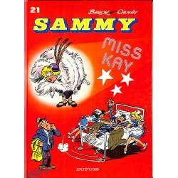 ABAO Bandes dessinées Sammy 21