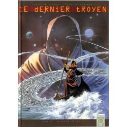 ABAO Bandes dessinées Le Dernier Troyen 05