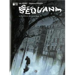 ABAO Bandes dessinées Sequana 01