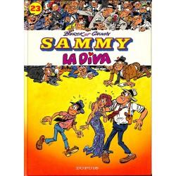 ABAO Bandes dessinées Sammy 23
