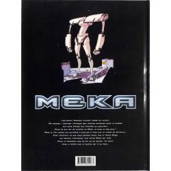 ABAO Bandes dessinées Meka 01