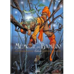 ABAO Bandes dessinées La Mémoire du bamboo 02