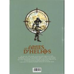 ABAO Bandes dessinées Les Âmes d'Hélios 02